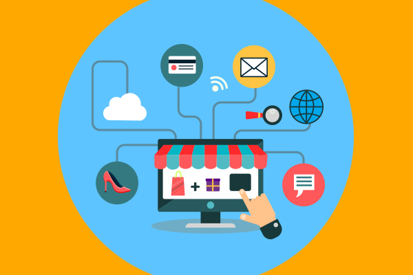 Phần mềm offline không có nhiều tính năng tích hợp sẵn như phiên bản online