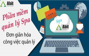 Kinh doanh chuyên nghiệp – bùng nổ doanh số với phần mềm quản lý Spa