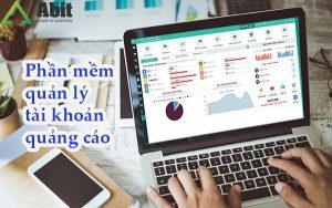 Phần mềm quản lý tài khoản quảng cáo – giải pháp tối ưu chi phí Ads