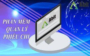 Tiết kiệm 80% thời gian quản lý phiếu chi với phần mềm Abit