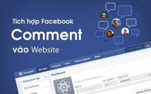 Cách quản lý comment facebook trên website hiệu quả bạn đã biết chưa?