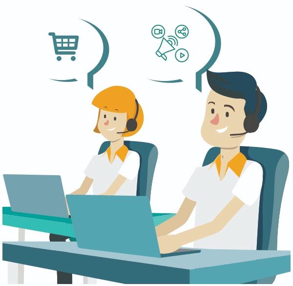 Gia tăng hiệu quả kiểm soát chất lượng tư vấn, chăm sóc khách hàng
