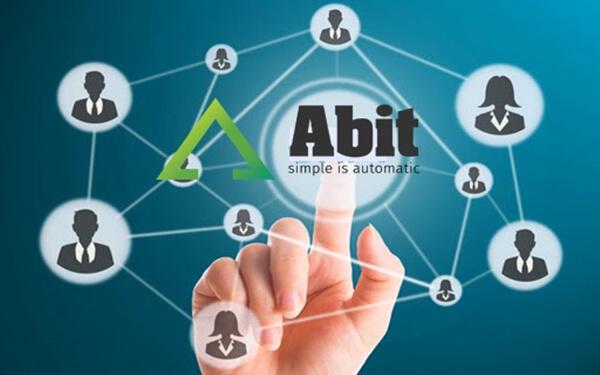 Quản lý khách hàng bằng phần mềm quản lý Abit