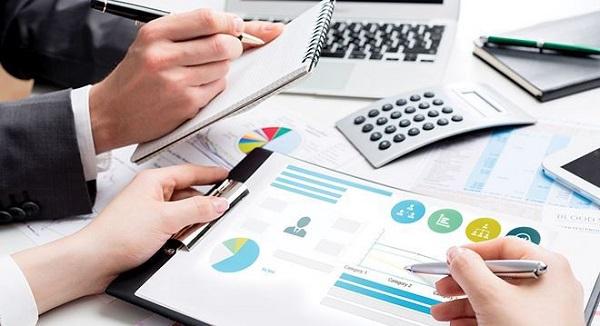 Sổ quỹ điện tử là gì?