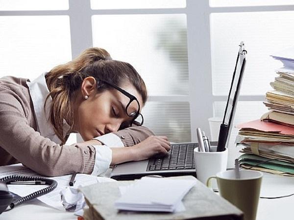 Quản lý sổ quỹ bằng cách cũ lạc hậu, gây quá tải công việc