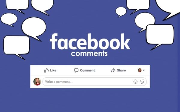 Cách trả lời bình luận trên Facebook hay