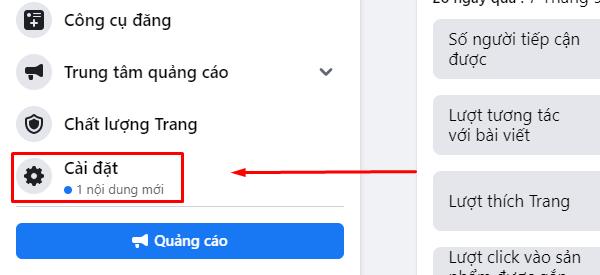Cách tự trả lời tin nhắn trên Facebook bằng máy tính