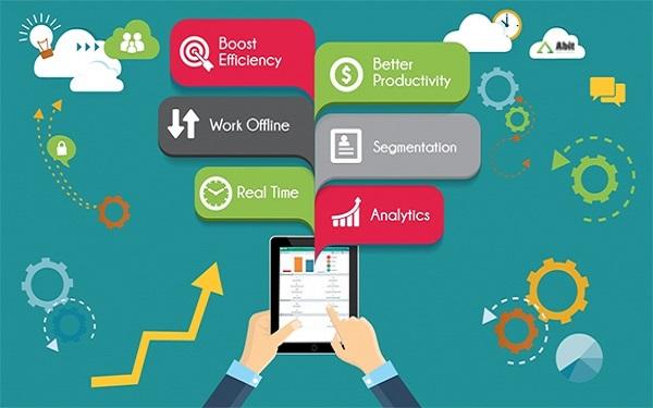 Phần mềm quản lý kho hàng Abit