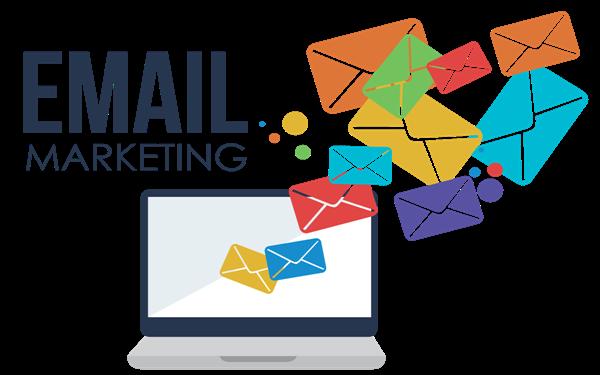 Cách kéo traffic bằng email marketing