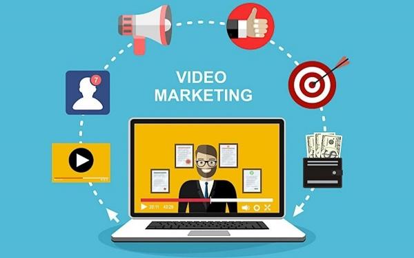 Cách kéo traffic bằng video marketing