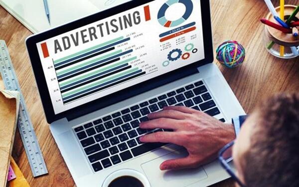 Sử dụng quảng cáo online