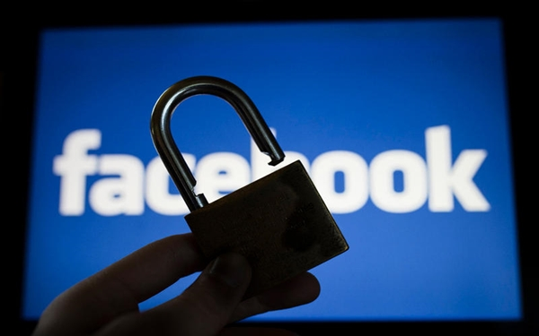 Mở khóa checkpoint Facebook bằng giấy tờ tùy thân