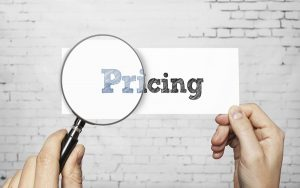 Những chiến lược giá đỉnh cao giúp gia tăng doanh số hiệu quả nhất
