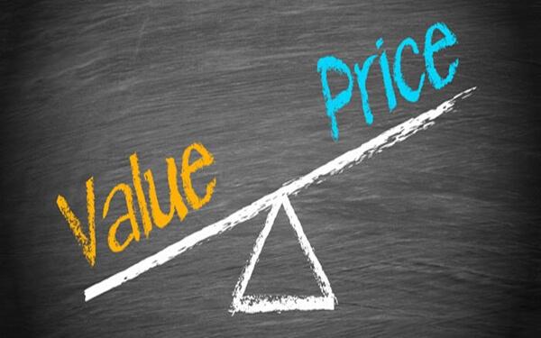 Thu hút người mua khi tung ra mức giá sản phẩm rẻ hơn so với thị trường