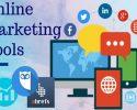 công cụ Marketing trực tuyến