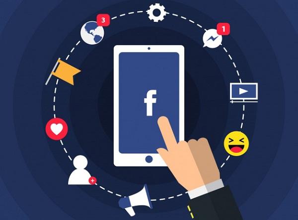 Content gây chú ý sẽ tạo hiệu ứng tốt trên Facebook