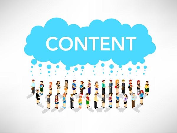 Content gây sự chú ý