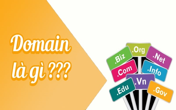 Domain là gì? Cách xây dựng một domain chuyên nghiệp
