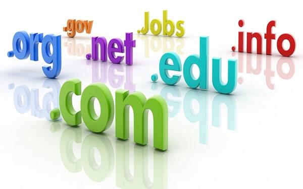 Hướng dẫn chọn domain cho website