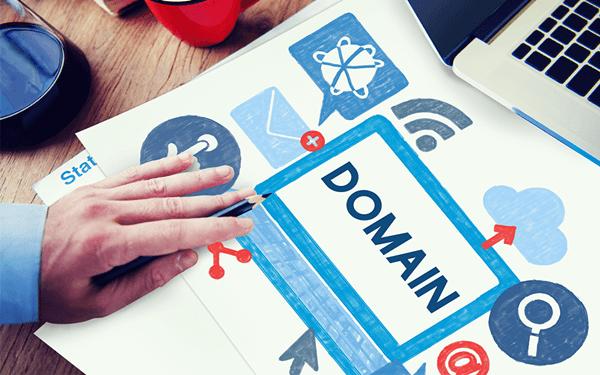 Cách thức hoạt động của domain là gì?