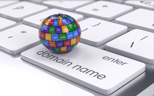 Chọn domain liên quan tới nội dung website