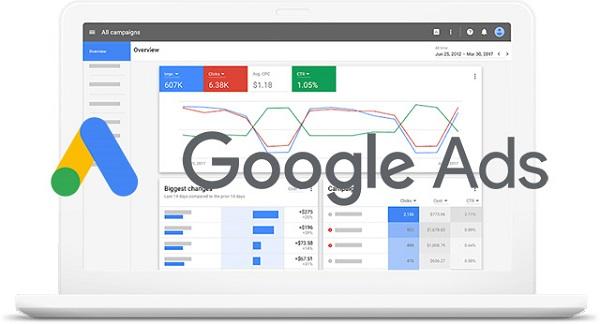 Kiểm soát chi phí Google Ads