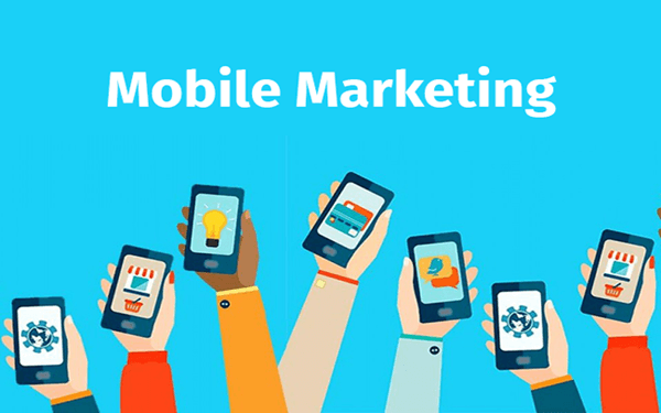 Hỗ trợ chiến dịch marketing SMS