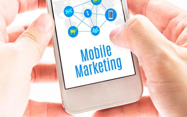 Thời đại Mobile Marketing đang đến, hãy trở thành người dẫn đầu