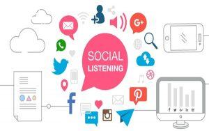 Social Listening là gì? Những hỗ trợ tuyệt vời từ Social Listening