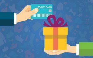 Tuyệt chiêu kinh doanh thông minh với thẻ tích điểm khách hàng