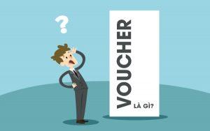 Voucher là gì? Lợi ích không tưởng của Voucher trong kinh doanh