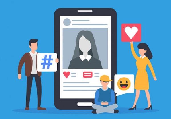 PR trên Facebook là gì?