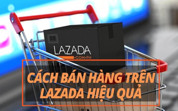 Cách đẩy sản phẩm trên Lazada giúp gia tăng doanh số gấp 5 lần