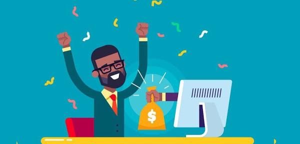 Thu nhập hấp dẫn với nghề làm việc tự do