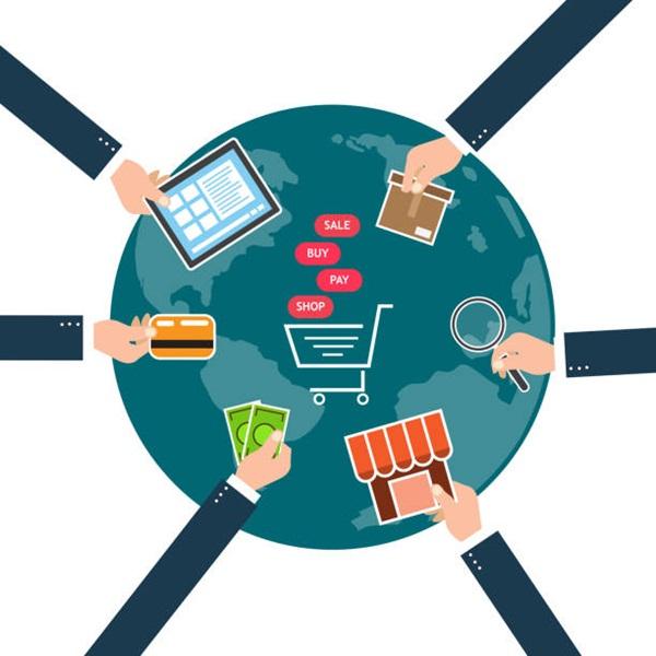 Nền tảng bán hàng đa kênh sẽ giúp bạn tiếp cận nhiều nguồn khách hàng khác nhau