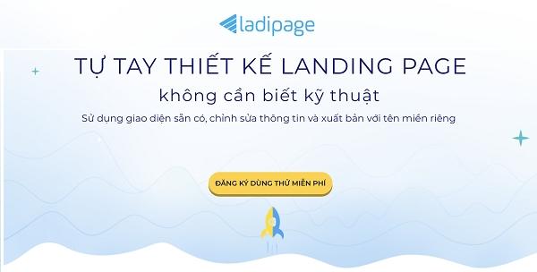 Ladipage là gì?