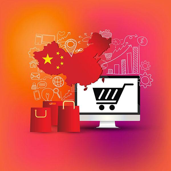 Trung Quốc là nơi cung cấp nguồn hàng lớn nhất thế giới