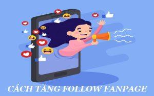 Cách tạo Fanpage trên Facebook nhiều like