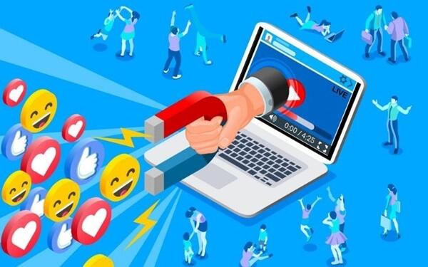 Làm thế nào để tăng tương tác Facebook