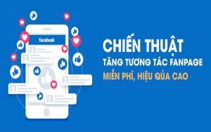 """Tăng tương tác trên Facebook hiệu quả – Bí kíp bán hàng """"triệu like"""""""