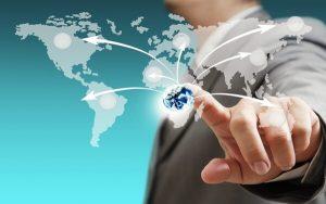 Thương hiệu toàn cầu là gì? 5 bước để vươn tới thương hiệu toàn cầu