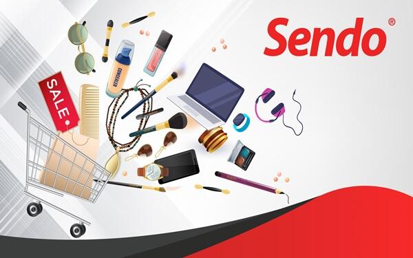 Tra cứu mã đơn hàng Sendo là gì?