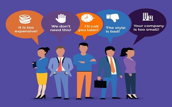 Những nguyên nhân khiến khách hàng chưa mua sẩn phẩm