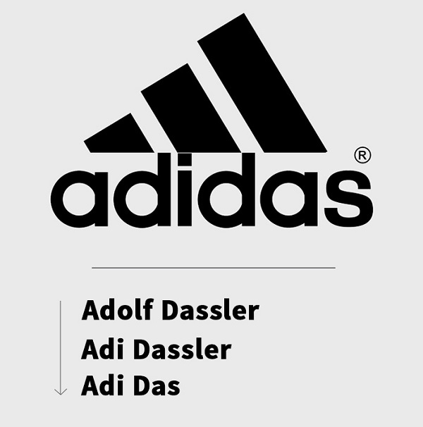 Thương hiệu Adidas