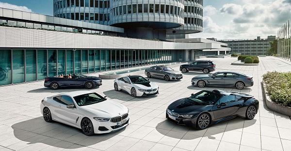 Ý nghĩa của thương hiệu BMW