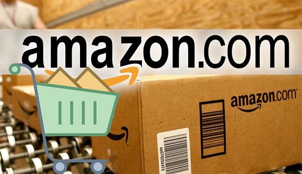 Amazon đang rất thành công khi bán lẻ cả trực tiếp và online