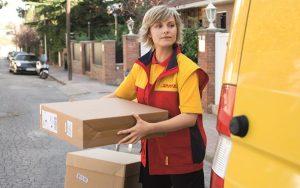 Lợi ích khi sử dụng dịch vụ DHL Express