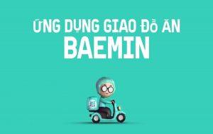 Hướng dẫn cách đăng ký baemin qua 3 bước đơn giản