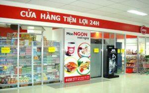 Cửa hàng tiện lợi được ưa chuộng nhiều nhất trên toàn quốc