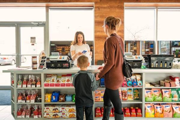 Có nên mở cửa hàng tiện lợi ở nông thôn không?